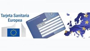Tarjetasanitariaeuropea